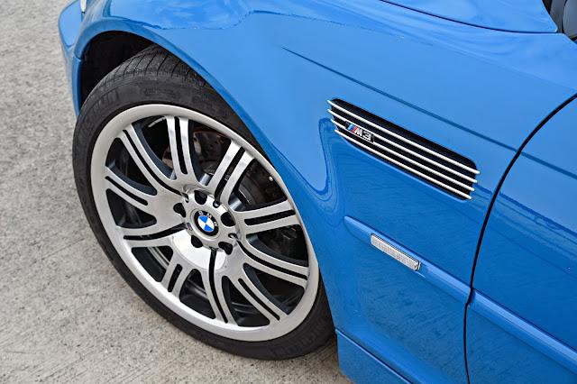 P90236568 highRes 30 χρόνια με BMW M3 – η ιστορία ενός εμβληματικού μοντέλου (Photos)