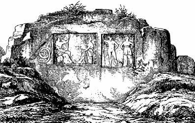 Ιστορικό και Αρχαιολογικό περίγραμμα του νομού Αιτωλοακαρνανίας