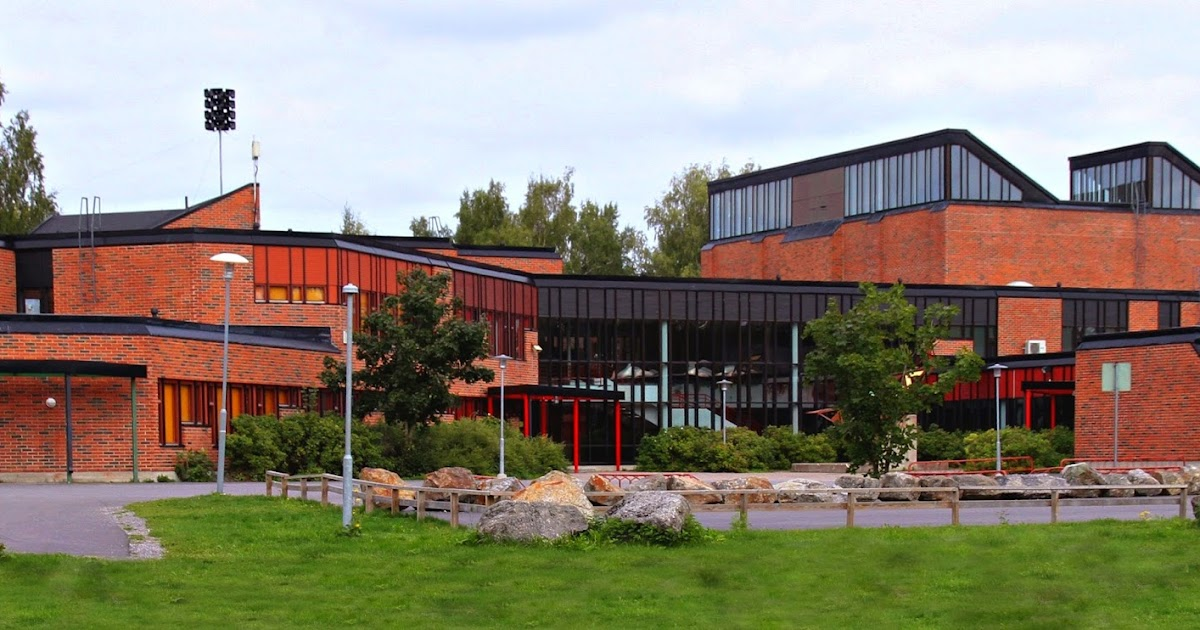 Nummen Koulu Nousiainen