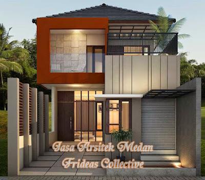 Jasa Arsitek Medan Frideas