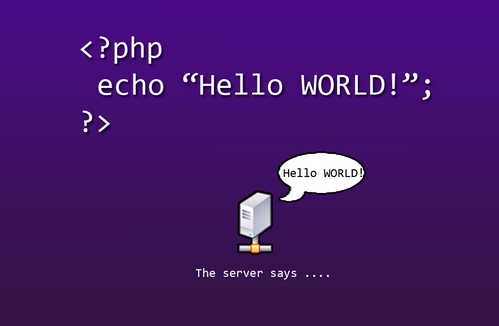 Syntax Koding Dasar PHP