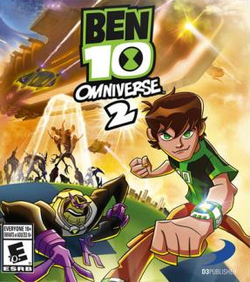 Ben 10 Omniverse Game Free Download for PC Full Version