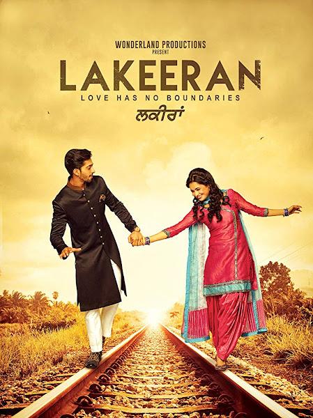 Poster of Lakeeran (2016) Full Movie [Punjabi-DD5.1] 720p HDRip ESubs Download