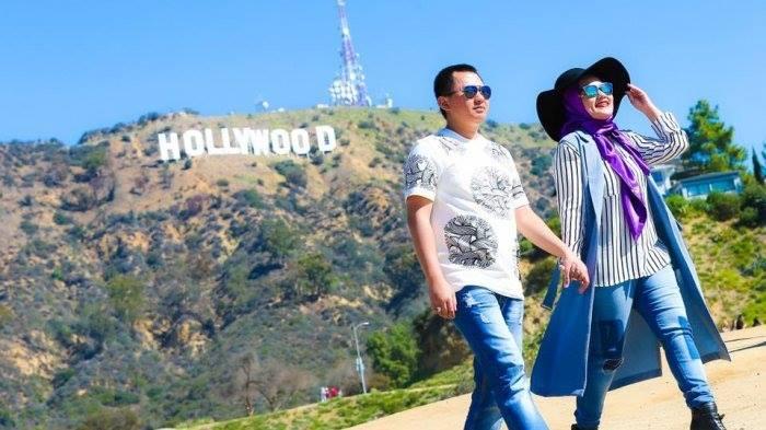 Hilman Fajrian: Belajar Dari First Travel dan Definisi Kesuksesan Kita