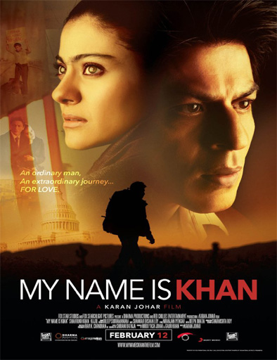 Ver Mi nombre es Khan (My Name Is Khan) (2010) Online