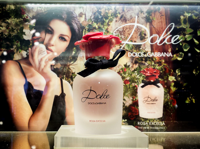Dolce & Gabbana Dolce Rosa Excelsa Perfume Spray