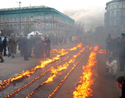 Masacre de Katyn Archivos de Rusia