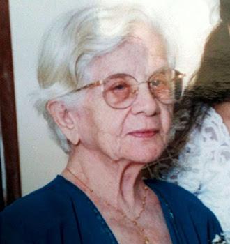 MORRE DONA MIRTES COM 106 ANOS, A MAIS IDOSA DE MARABÁ