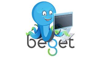 Как привязать домен к хостингу Beget