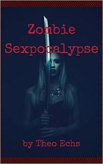 Theo Echs - Zombie Sexpocalypse