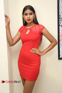 Actress Model Honey Pictures at Anoos Franchise Salon and Clinic Launch  0074.JPG