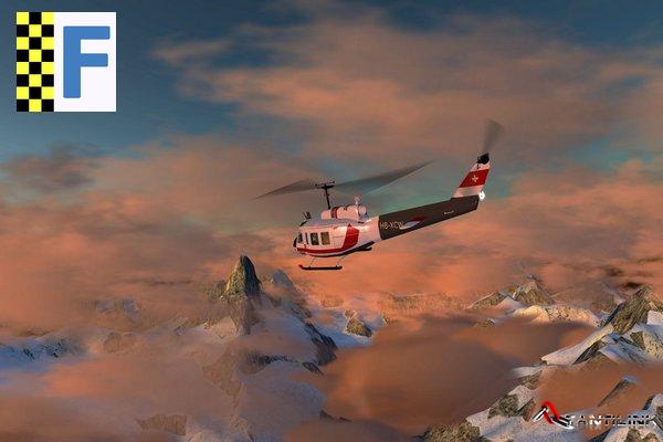 FlightGear, simulatore di volo da scarica gratis