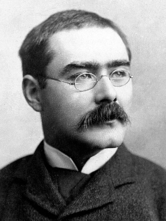 """If,"" by Rudyard Kipling"