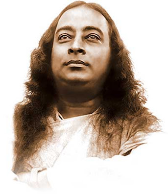 Quotes of Paramahansa Yogananda