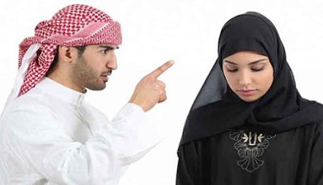 Kamu Harus Tahu Para Suami, ini 7 Tips Untuk Mengatasi Istri yang `BOROS`