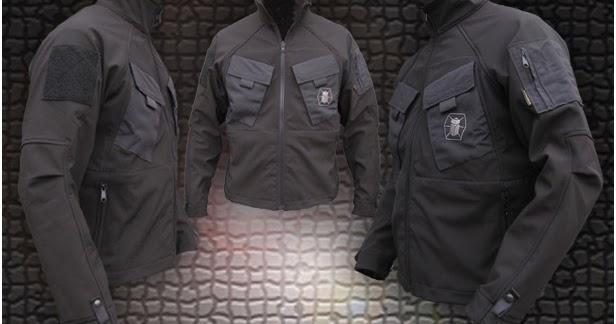 a1a42f6eac42 Kitanica Mark I Liner Fleece Jacket