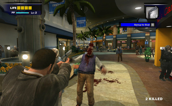 Dead Rising PC Full Version Screenshot 2