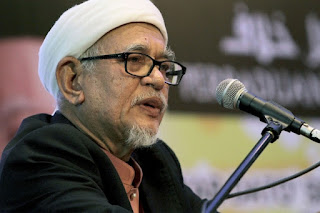 Haji Hadi Tidak Perlu Hadir
