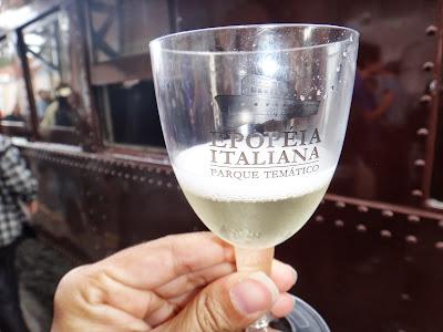Trem do Vinho
