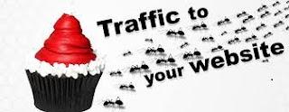 Aapne (Blog) Website Ki Traffic Kaise Badhaye In Hindi