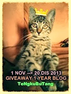 http://tengkubutang.blogspot.com/2013/11/giveaway-1-year-blog-tengkubutang.html?utm_source=feedburner&utm_medium=feed&utm_campaign=Feed%3A+SharingMyCeritera+%28Sharing+My+Ceritera%29