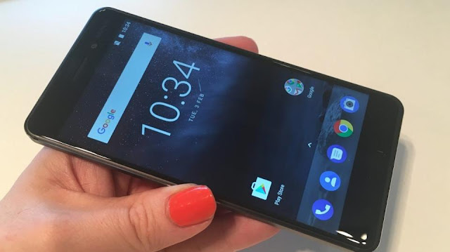 Bocoran Spesifikasi Nokia 8, Andalkan Snapdragon 835 & RAM 4GB