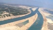 أخبار مصر اليوم الثلاثاء 14-6-2016 زيارة من الاقتصاد السنغافوري لمحور قناة السويس الجديدة