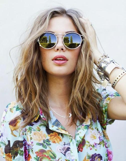Trend Model Rambut Wanita Terbaru