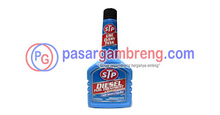 Jual STP Diesel Fuel Treatment