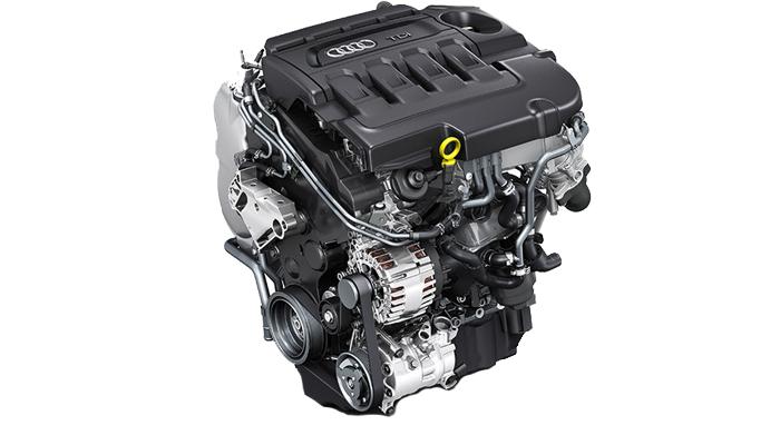 Audi Q2 Engines