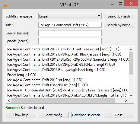 movie player download subtitles