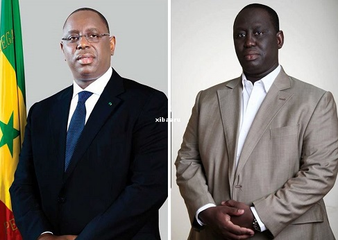 Senegalese President's brother tests positive for coronavirus