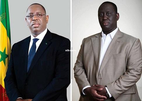 Senegalese President's brother tests positive for coronavirus