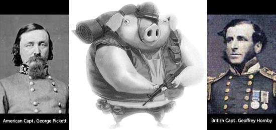 Domuz Savaşı (Pig War) Hakkında 15 İlginç Bilgi
