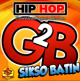 lagu G2B Mp3 Album Berhenti Berharap