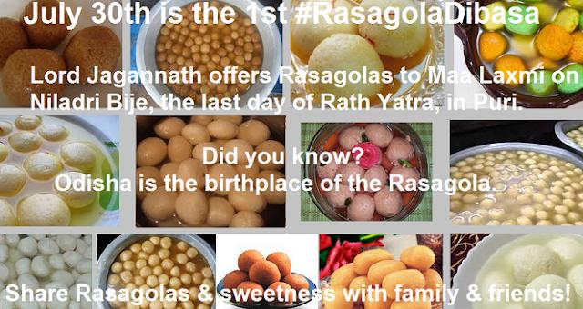 #RasagolaDibasa