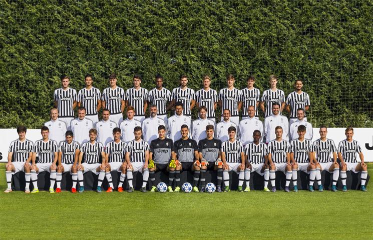 Sve je spremno za finale Romine i Juventusove Primavere