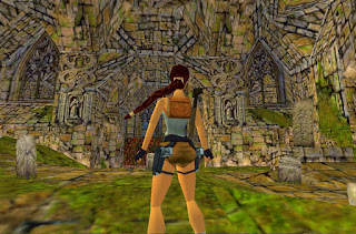 Tomb Raider para PC