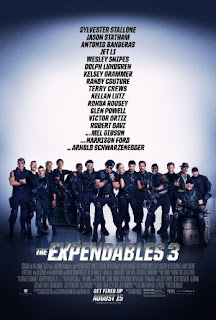Watch Movie Online The Expendables 3 (2014)