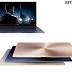 Harga Laptop ASUS ZenBook 3 UX390UA Dengan Kecepatan Setara Macbook