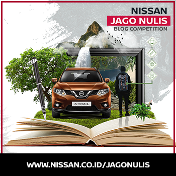 Banner NISSAN SEO COMPETITION
