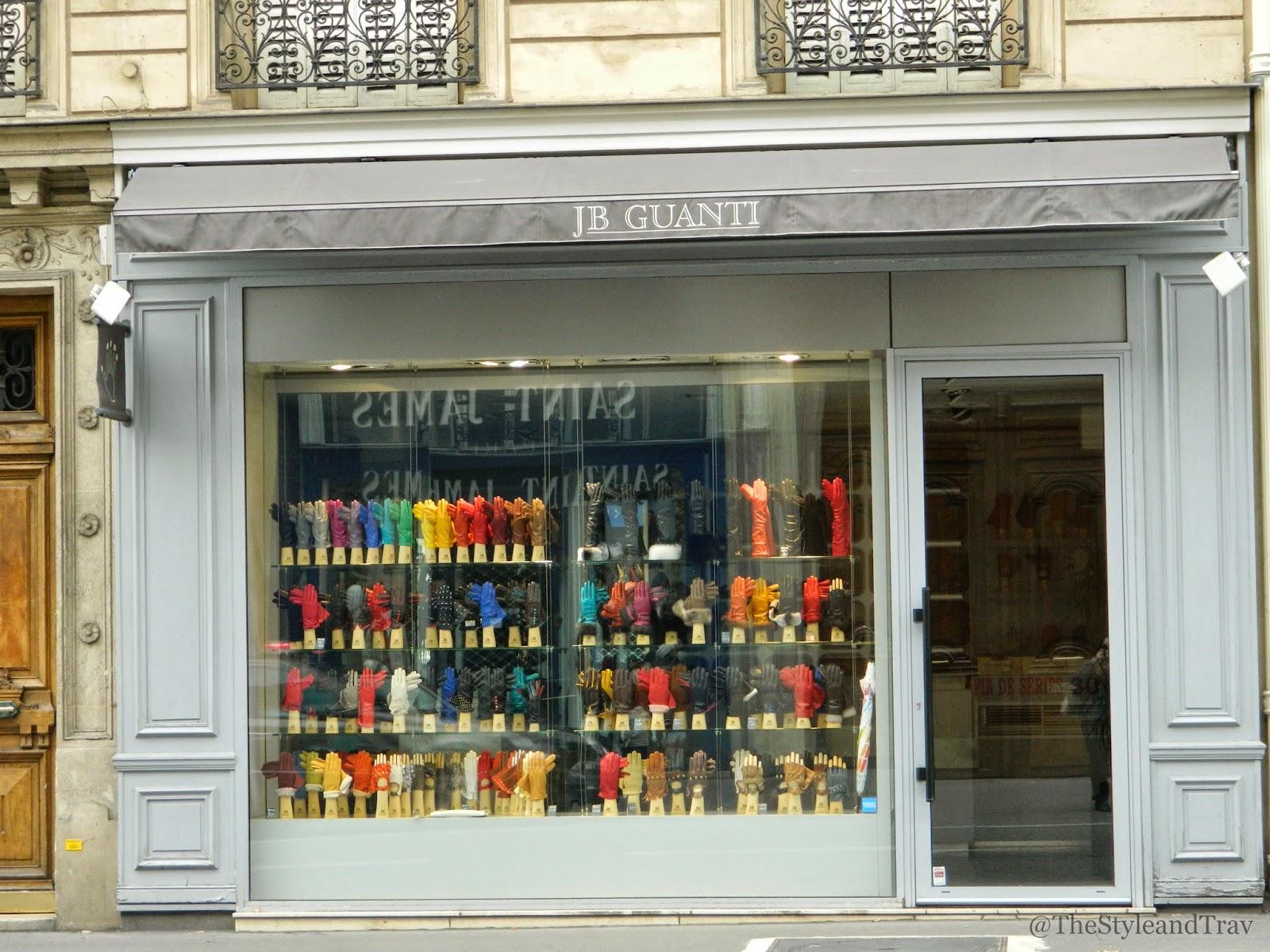 Boconcept Rue De Rennes fashion in traveling: november 2014