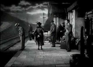 Película El tren fantasma Online