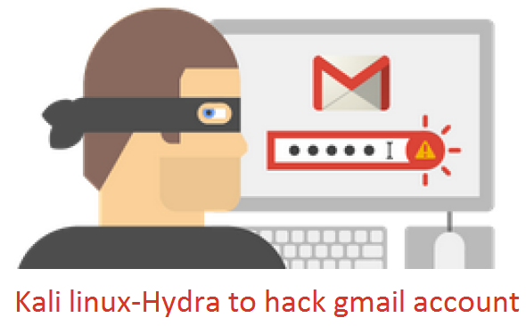 How To Hack Gmail Account Password Using Brute Force Attack