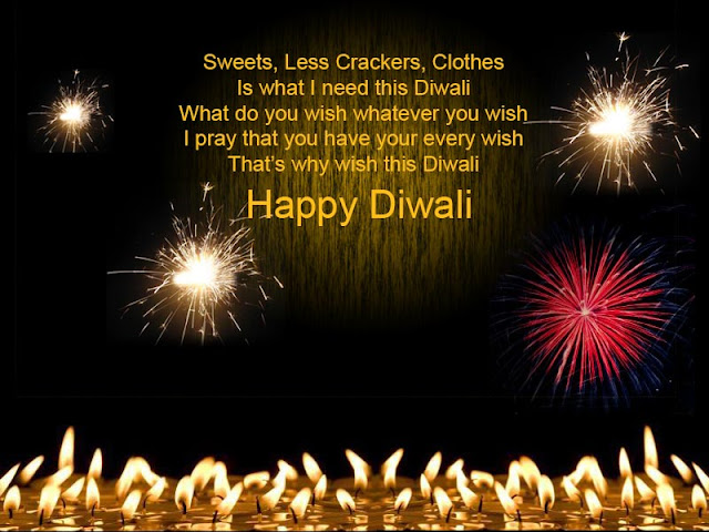 Latest Poems of Happy Diwali 2016 - Best & Beautiful Happy Diwali Poems