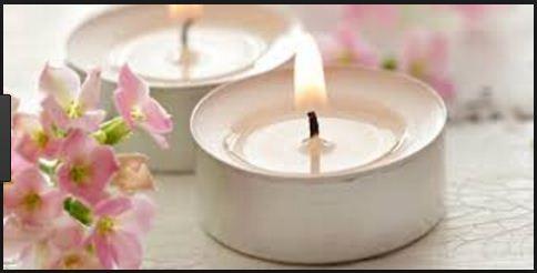 lilin aroma terapi murah, harga lilin aroma terapi