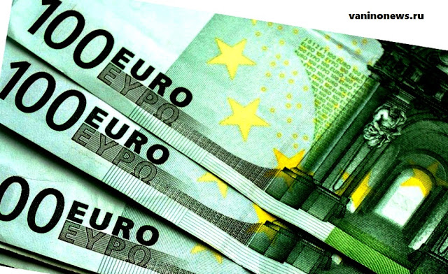 Новости vaninonevs.ru Россия переходит на евро для торговли с Китаем
