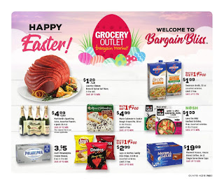 ⭐ Grocery Outlet Ad 4/24/19 ✅ Grocery Outlet Weekly Ad April 24 2019