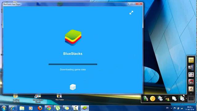 تحميل برنامج bluestacks للكمبيوتر برابط مباشر