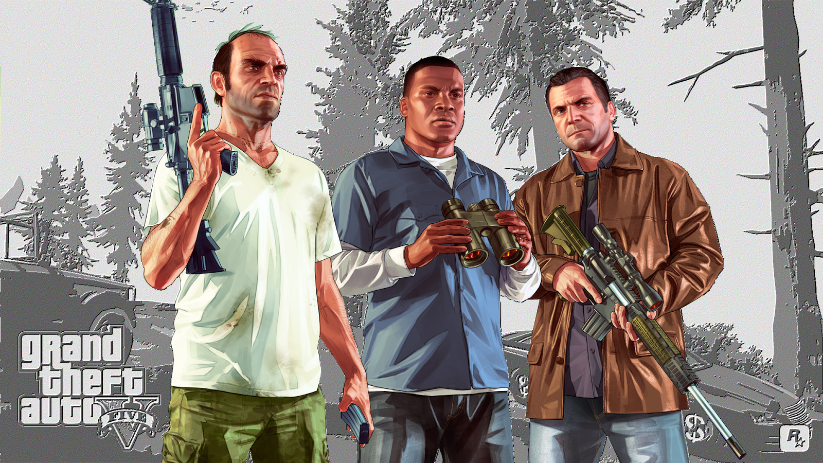GTA V Missing Files? Get All DLCs and Patchs Here !!! | Cracking